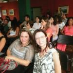 Reunião das ONGs de Curitiba que trabalham com crianças e adolescente