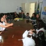 Encontro da Coordenação Estadual de DST/HIV/AIDS com as ONGs do Paraná