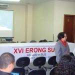 XVI ERONG Sul - Encontro de ONGS que atuam em prevenção ao HIV/AIDS no Paraná