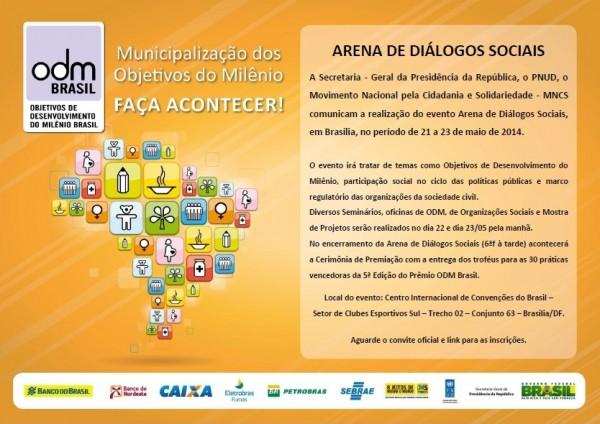 arena dialogo