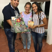 Fênix faz palestra no Ceará