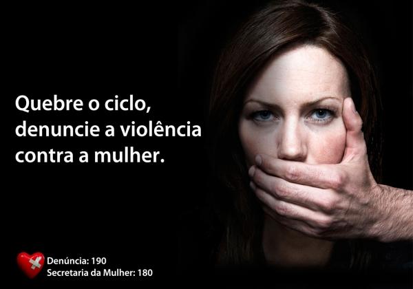 Associação Fênix violência contra a mulher